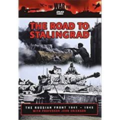 The The Russian Front: The Road to Stalingrad