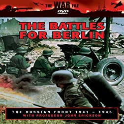 The The Russian Front: The Battles for Berlin