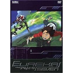Eureka Seven, Vol. 10 Special Edition