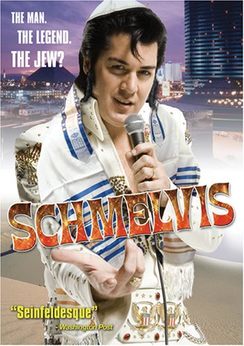 Schmelvis: Searching for the King's Jewish Roots