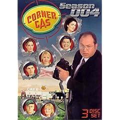 Corner Gas-Season 4