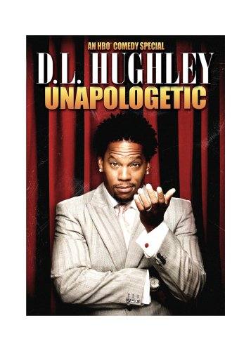 D.L. Hughley: Unapologetic (Ws Ac3 Dol)