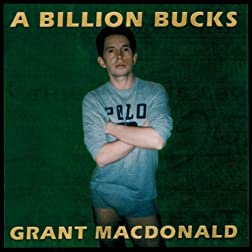 A BILLION BUCKS