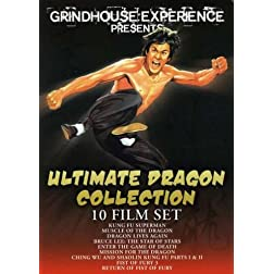 Ultimate Dragon Collection