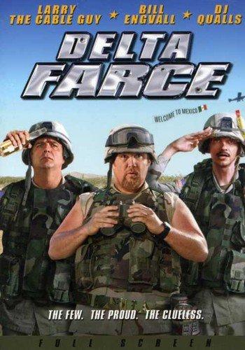 Delta Farce (Full Screen Edition)