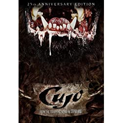 Cujo (25th Anniversary Edition)