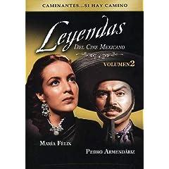 Leyendas del Cine Mexicano, Vol. 2