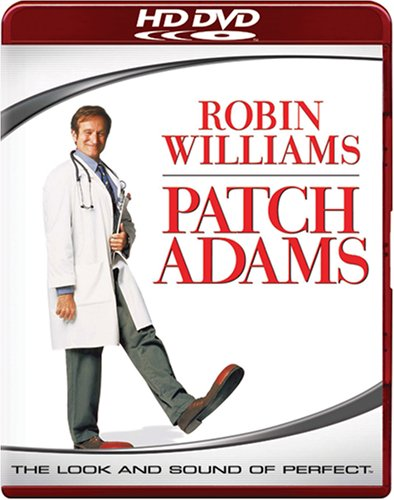 Patch Adams [HD DVD]