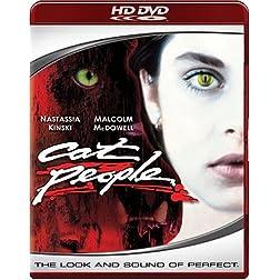 Cat People [HD DVD]