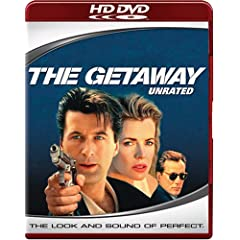 The Getaway (Unrated) [HD DVD]