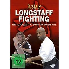 Asian Longstaff-Fighting