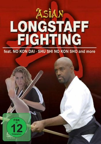 Asian Longstaff-Fighting