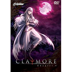 Vol. 8-Claymore Chapter