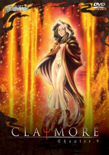 Vol. 9-Claymore Chapter