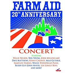 Farm Aid: 20th Anniversary