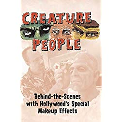 CREATURE PEOPLE