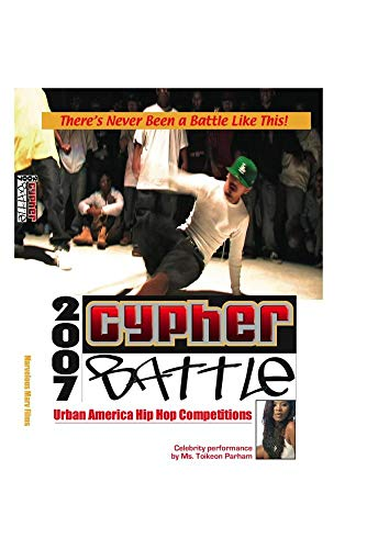 Cypher Battle 2007