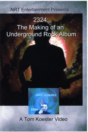 2324:The Making of An Underground Rock Video  2D