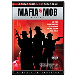 Mafia and Mob Value Pack
