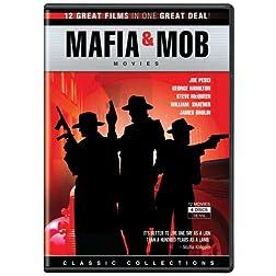 Mafia and Mob Value Pack