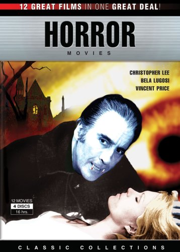 Horror Value Pack