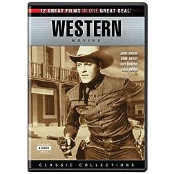 Western Value Pack