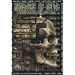 Monsters of Death, Vol. 2