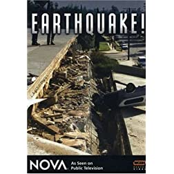 Nova: Earthquake