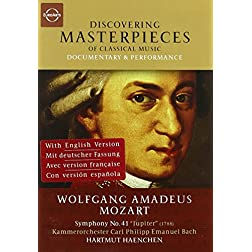 Discovering Masterpieces of Classical Music