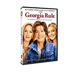 Georgia Rule (Widescreen Edition)