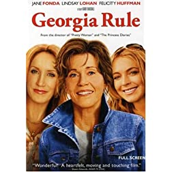 Georgia Rule (Full Screen Edition)