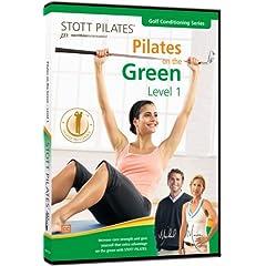 Stott Pilates: Pilates On the Green Level 1
