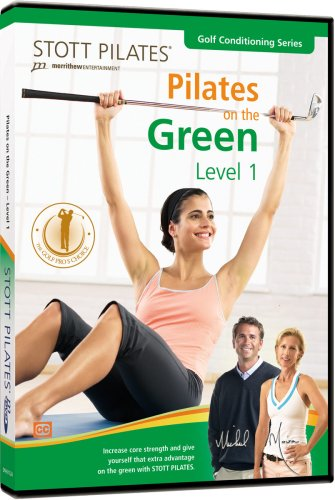 STOTT PILATES: Pilates on the Green Level 1
