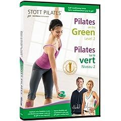 Stott Pilates: Pilates On the Green Level 2