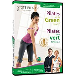 STOTT PILATES: Pilates on the Green, Level 2