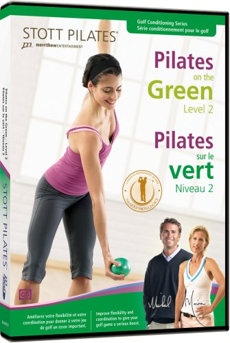 Stott Pilates: Pilates on the Green Level 2