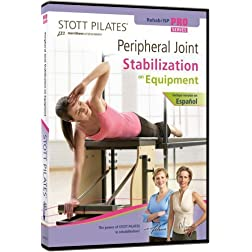 Peripheral Joint Stabilization on Equipment