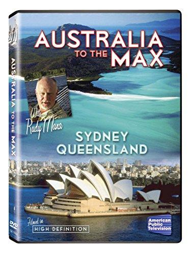 Australia to the Max