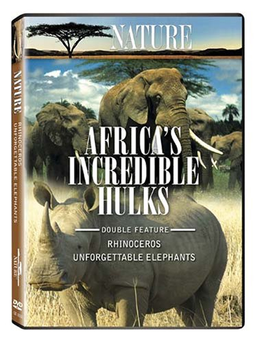 Nature: Africa's Incredible Hulks