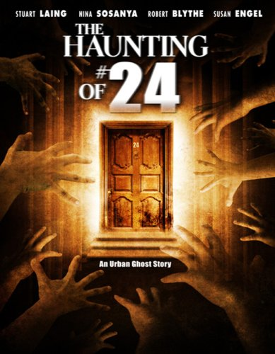 The Haunting of #24