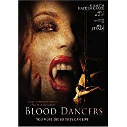 Blood Dancers