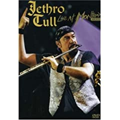 Jethro Tull: Live at Montreux