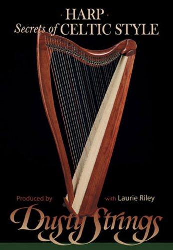 Harp - Secrets of Celtic Style