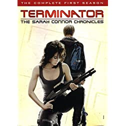 Terminator - The Sarah Connor Chronicles  - The Complete First Season