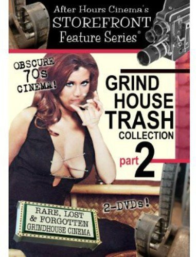Grindhouse Trash Collection 2