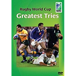 Rugby World Cup Greatest Tries