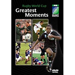 Rugby World Cup Greatest Moments
