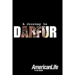 A Journey to Darfur