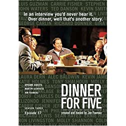 Dinner For Five #37
