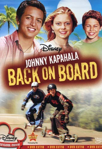 Johnny Kapahala - Back on Board